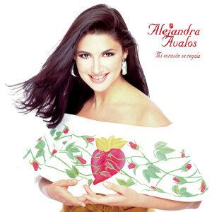 Alejandra Avalos 歌手頭像