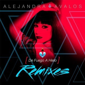 Alejandra Avalos