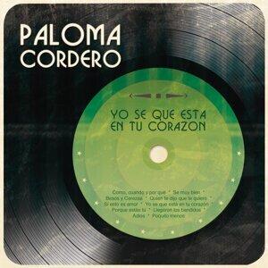 Paloma Cordero 歌手頭像