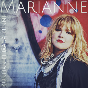 Marianne 歌手頭像