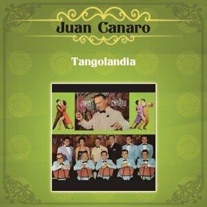 Juan Canaro 歌手頭像