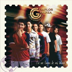 Carlos Garza Y Los Chavalos 歌手頭像