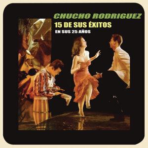 Chucho Rodriguez 歌手頭像