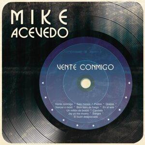 Mike Acevedo 歌手頭像
