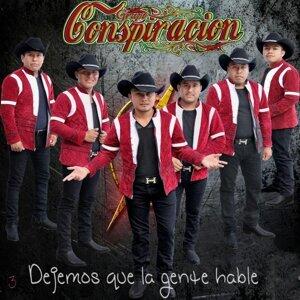 Grupo Conspiracion 歌手頭像