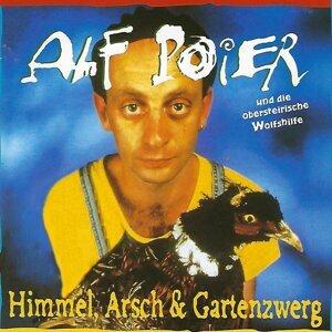 Alf Poier 歌手頭像