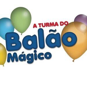 A Turma Do Balão Mágico 歌手頭像