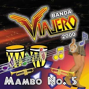 Banda Viajero 歌手頭像