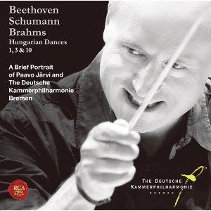 Paavo Järvi & Deutsche Kammerphilharmonie Bremen 歌手頭像