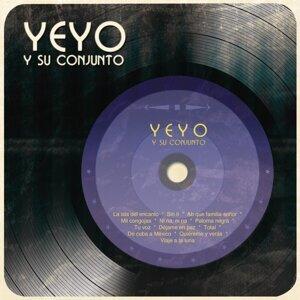 Yeyo Y Su Conjunto 歌手頭像