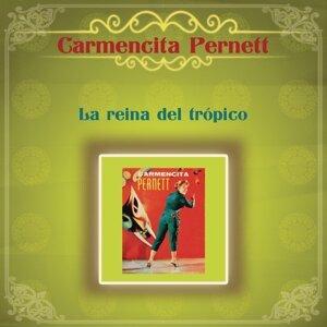 Carmencita Pernett 歌手頭像