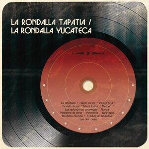 La Rondalla Tapatía y La Rondalla Yucateca 歌手頭像