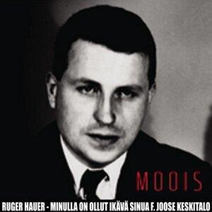 Ruger Hauer feat. Joose Keskitalo 歌手頭像