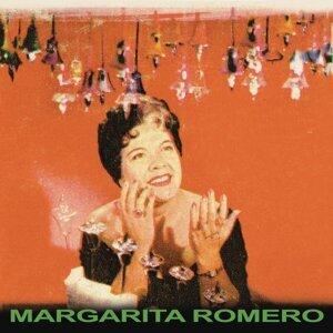 Margarita Romero 歌手頭像