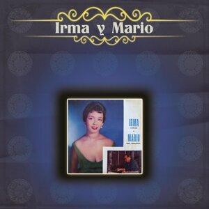 Irma y Mario 歌手頭像