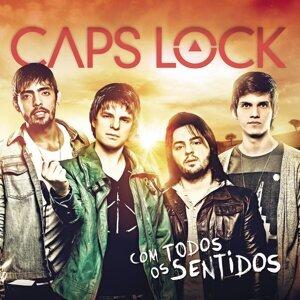Caps Lock 歌手頭像