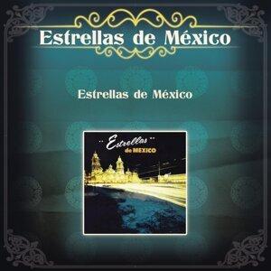 Estrellas De Mexico 歌手頭像