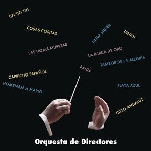 Orquesta De Directores 歌手頭像