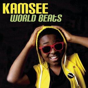 Kamsee 歌手頭像