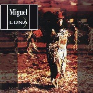 Miguel Luna 歌手頭像