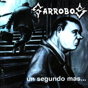 Garrobos 歌手頭像