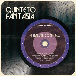 Quinteto Fantasía 歌手頭像