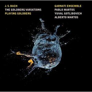 Garnati Ensemble 歌手頭像