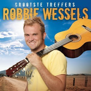 Robbie Wessels 歌手頭像