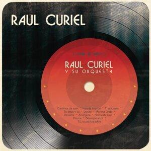 Rául Curiel 歌手頭像