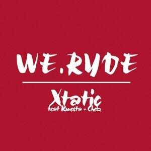 Xtatic feat. Kwesta & Chelz 歌手頭像