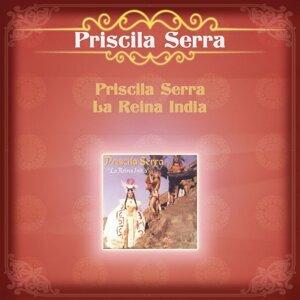 Priscila Serra 歌手頭像