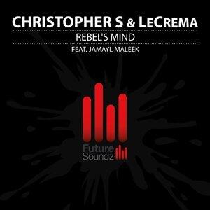 Christopher S, LeCrema 歌手頭像