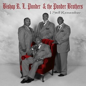 Bishop R.L. Ponder, The Ponder Brothers 歌手頭像
