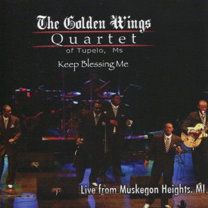 The Golden Wings Quartet 歌手頭像
