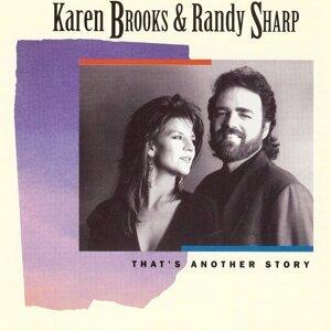 Karen Brooks, Randy Sharp 歌手頭像