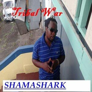 Shamashark 歌手頭像