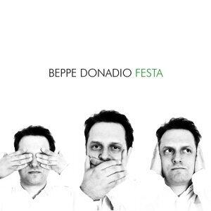 Beppe Donadio, Fabio Concato 歌手頭像