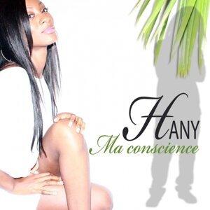 Hany 歌手頭像