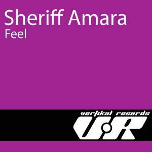 Sheriff Amara 歌手頭像