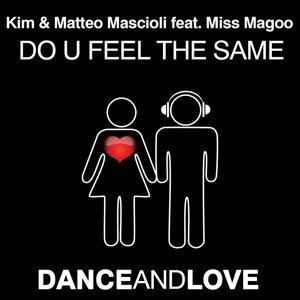 Kim & Matteo Mascioli