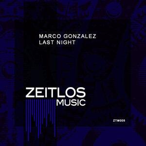 Marco Gonzalez 歌手頭像