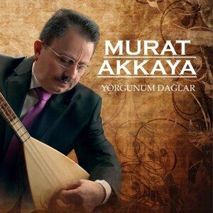 Murat Akkaya 歌手頭像