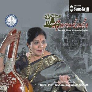 Prof. Mysore Nagamani Srinath 歌手頭像