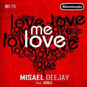 Misael Deejay 歌手頭像