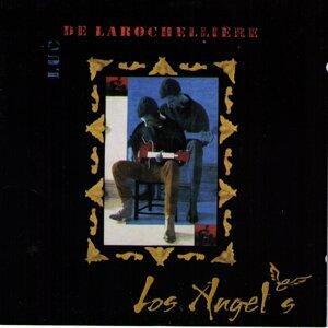 Luc De Larochellière 歌手頭像