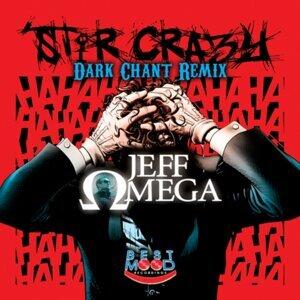 Jeff Omega 歌手頭像