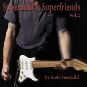Andy Susemihl