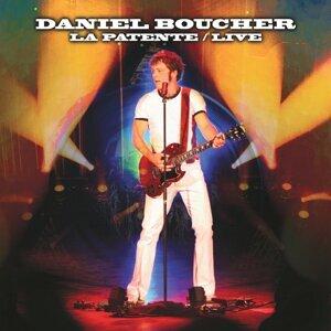 Daniel Boucher 歌手頭像