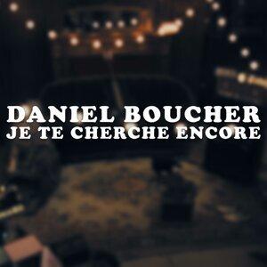 Daniel Boucher