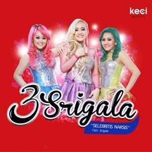 3 Srigala 歌手頭像